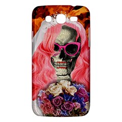 Bride From Hell Samsung Galaxy Mega 5 8 I9152 Hardshell Case  by Valentinaart