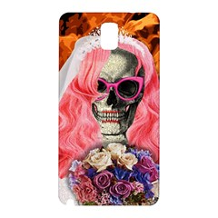 Bride From Hell Samsung Galaxy Note 3 N9005 Hardshell Back Case