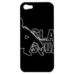 Slav Squat Apple Iphone 5 Hardshell Case