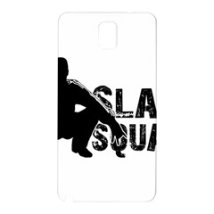 Slav Squat Samsung Galaxy Note 3 N9005 Hardshell Back Case