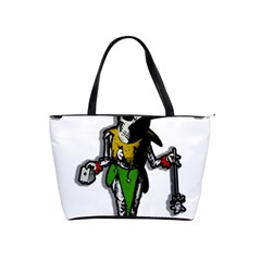Joker  Shoulder Handbags