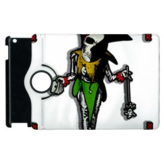 Joker  Apple Ipad 2 Flip 360 Case