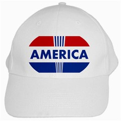 America 1769750 1280 White Cap by Colorfulart23