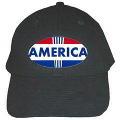 America 1769750 1280 Black Cap by Colorfulart23