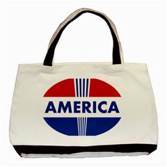 America 1769750 1280 Basic Tote Bag