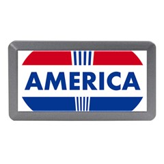 America  Memory Card Reader (mini) by Colorfulart23