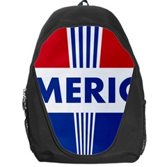 America  Backpack Bag by Colorfulart23