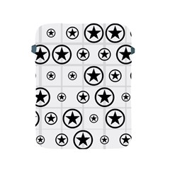 Army Stars Apple Ipad 2/3/4 Protective Soft Cases by linceazul