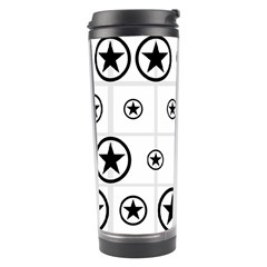 Army Stars Travel Tumbler by linceazul