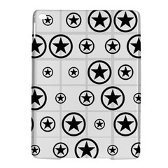 Army Stars Ipad Air 2 Hardshell Cases by linceazul