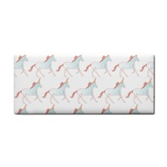 Unicorn Pattern Cosmetic Storage Cases by paulaoliveiradesign