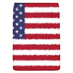 Flag Of The United States America Flap Covers (l)  by paulaoliveiradesign