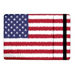 Flag Of The United States America Samsung Galaxy Tab Pro 10 1  Flip Case by paulaoliveiradesign