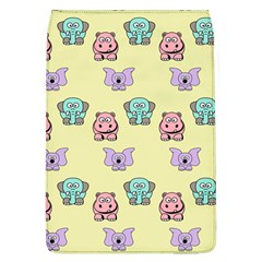Animals Pastel Children Colorful Flap Covers (l)  by BangZart