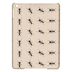 Ants Pattern Ipad Air Hardshell Cases by BangZart