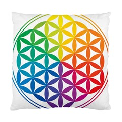 Heart Energy Medicine Standard Cushion Case (one Side) by BangZart
