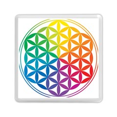 Heart Energy Medicine Memory Card Reader (square)  by BangZart