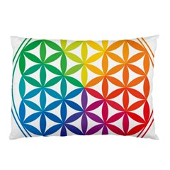 Heart Energy Medicine Pillow Case (two Sides) by BangZart