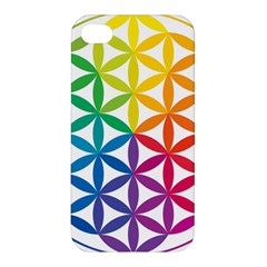 Heart Energy Medicine Apple Iphone 4/4s Hardshell Case by BangZart