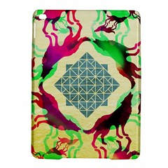 Several Wolves Album Ipad Air 2 Hardshell Cases by BangZart