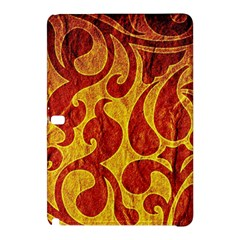 Abstract Pattern Samsung Galaxy Tab Pro 10 1 Hardshell Case by BangZart