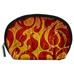 Abstract Pattern Accessory Pouches (large)  by BangZart