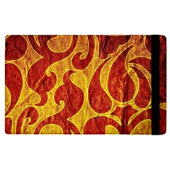 Abstract Pattern Apple Ipad Pro 9 7   Flip Case by BangZart