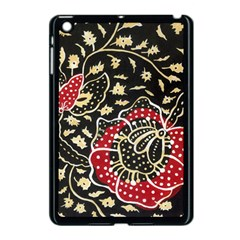 Art Batik Pattern Apple Ipad Mini Case (black) by BangZart