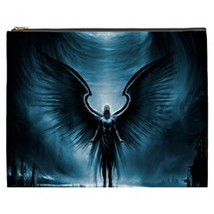 Rising Angel Fantasy Cosmetic Bag (xxxl)  by BangZart