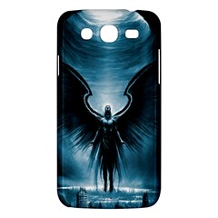 Rising Angel Fantasy Samsung Galaxy Mega 5 8 I9152 Hardshell Case  by BangZart