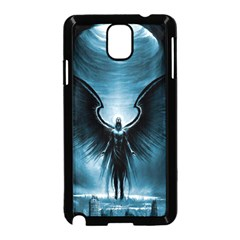 Rising Angel Fantasy Samsung Galaxy Note 3 Neo Hardshell Case (black)