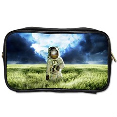 Astronaut Toiletries Bags 2 Side by BangZart