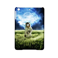 Astronaut Ipad Mini 2 Hardshell Cases by BangZart