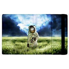 Astronaut Apple Ipad Pro 12 9   Flip Case
