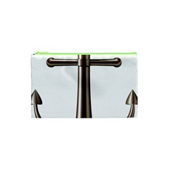 Anchor Cosmetic Bag (xs) by BangZart