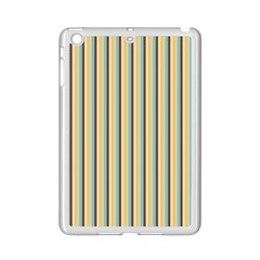 Elegant Stripes Ipad Mini 2 Enamel Coated Cases by Colorfulart23