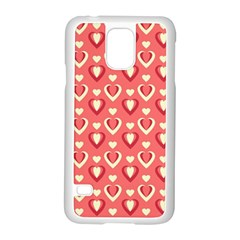9 Samsung Galaxy S5 Case (white) by Colorfulart23