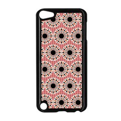 Black Stars Pattern Apple Ipod Touch 5 Case (black) by linceazul
