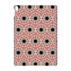 Black Stars Pattern Apple Ipad Pro 10 5   Hardshell Case by linceazul