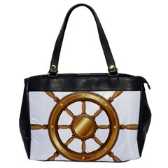 Boat Wheel Transparent Clip Art Office Handbags by BangZart
