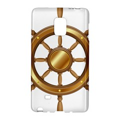 Boat Wheel Transparent Clip Art Galaxy Note Edge by BangZart