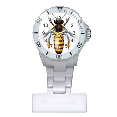 Bee Plastic Nurses Watch