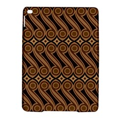 Batik The Traditional Fabric Ipad Air 2 Hardshell Cases by BangZart