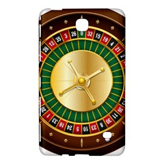 Casino Roulette Clipart Samsung Galaxy Tab 4 (8 ) Hardshell Case