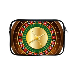 Casino Roulette Clipart Apple Macbook Pro 13  Zipper Case
