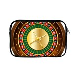 Casino Roulette Clipart Apple MacBook Pro 13  Zipper Case Front