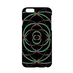 Abstract Spider Web Apple Iphone 6/6s Hardshell Case by BangZart