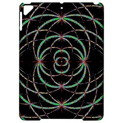 Abstract Spider Web Apple Ipad Pro 9 7   Hardshell Case by BangZart