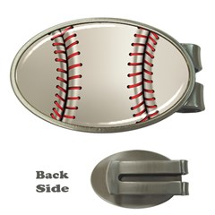 Baseball Money Clips (oval)  by BangZart