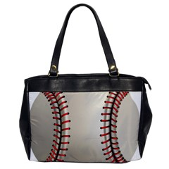 Baseball Office Handbags by BangZart